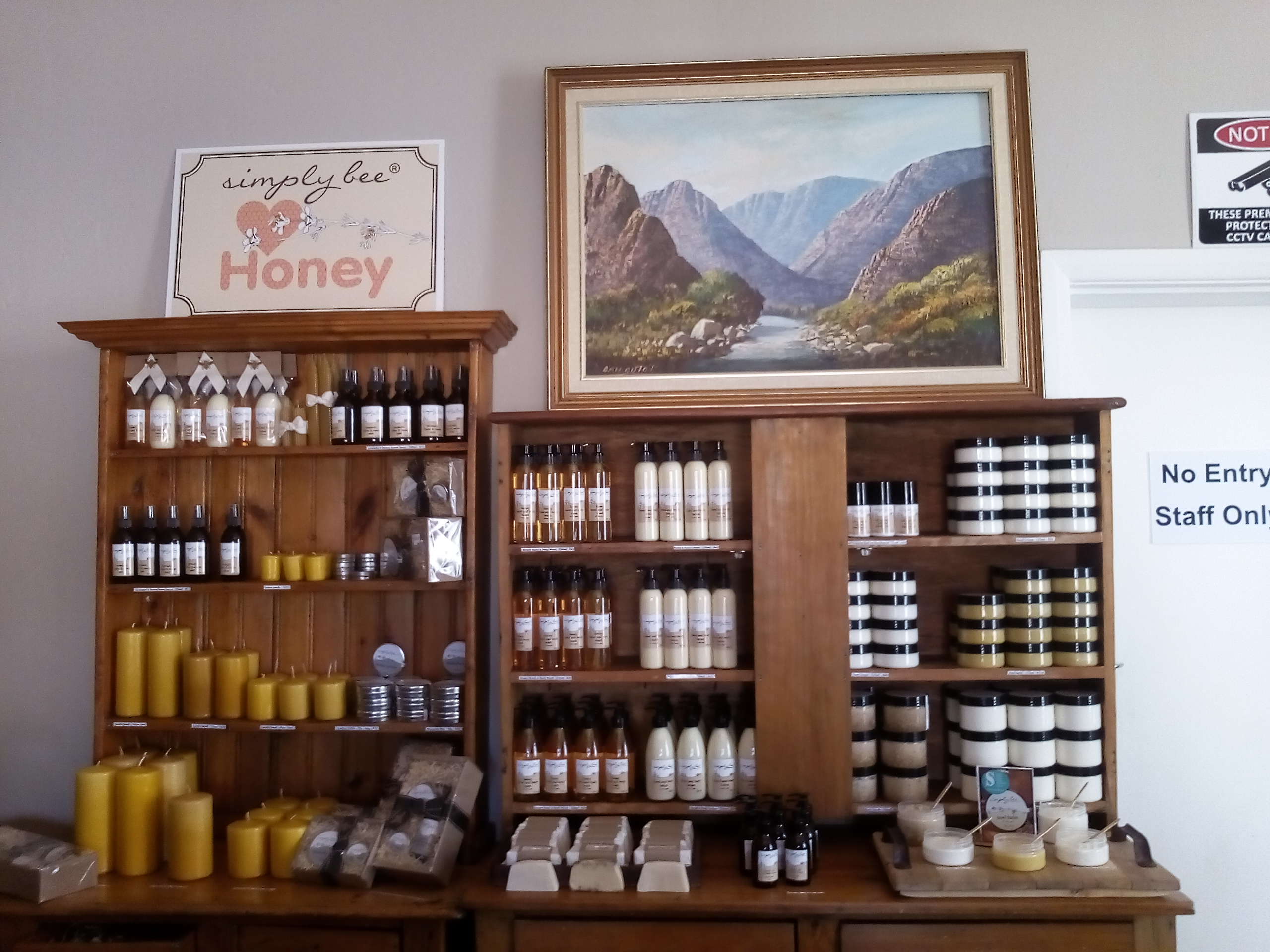 Bees and propolis products